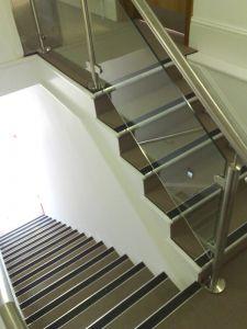 Stair-flooring
