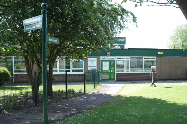 Weston Primary School, Runcorn
